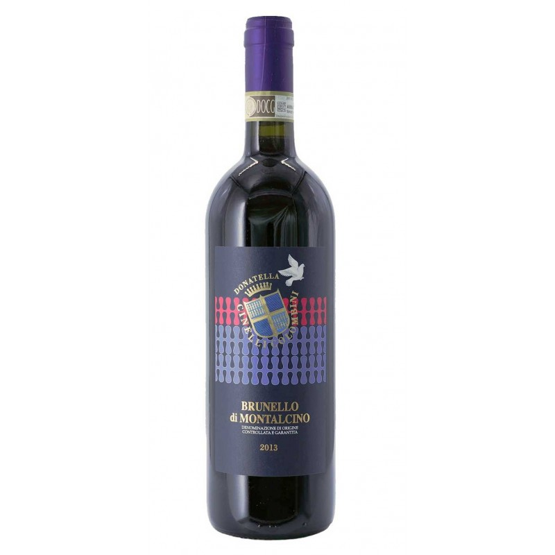 Donatella Cinelli Colombini Brunello di Montalcino -