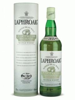 Laphroaig Quarter Cask Single Islay Malt Whisky