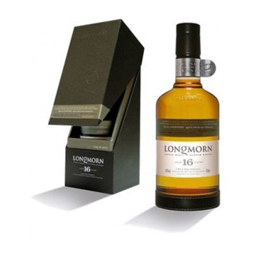 Longmorn Whisky 16 Years Old -