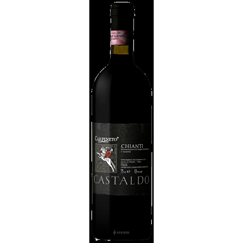 Carpineto Castaldo Chianti -