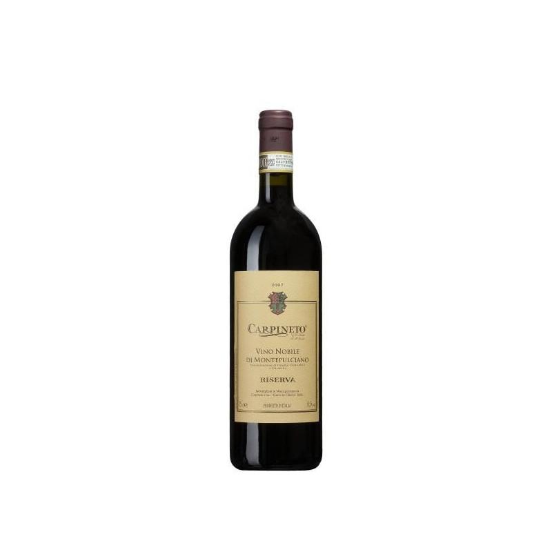 Carpineto Vino Nobile di Montepulciano Riserva -
