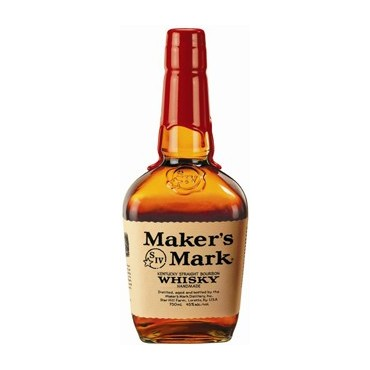 Whisky Maker's Mark Bourboun -