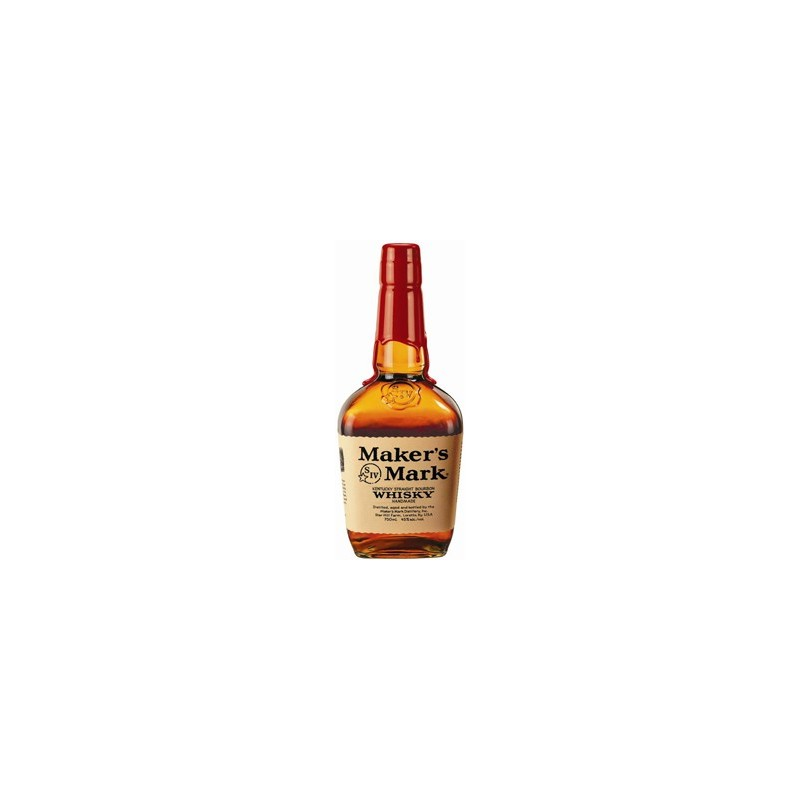 Maker's Mark Bourboun Whisky -