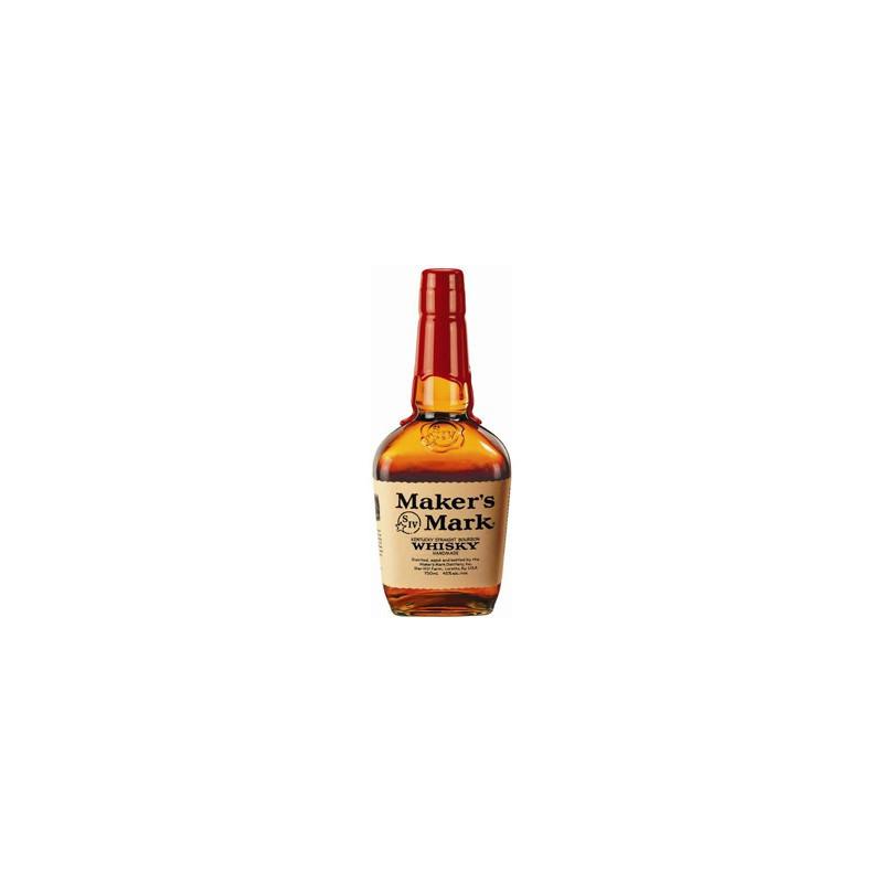 Whisky Maker's Mark Bourboun -