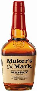 Maker's Mark Bourboun Whisky