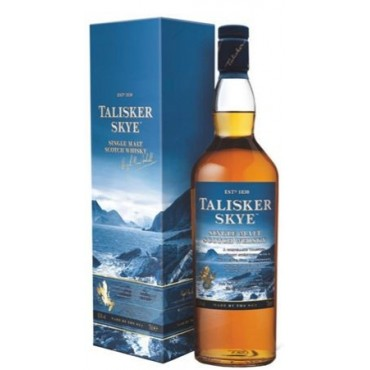 Whisky Talisker Skye Single Malt -