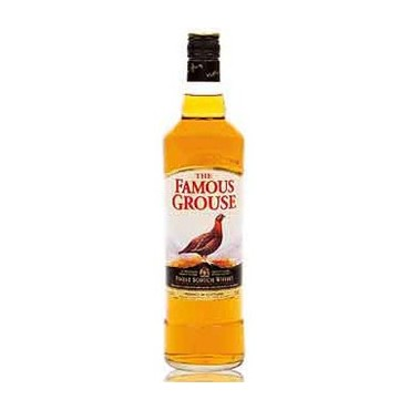The Famous Grouse Gift Whisky -