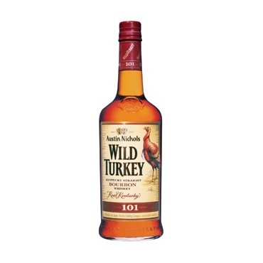 Wild Turkey Bourbon 8 Years Old -