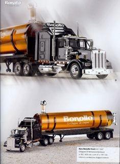 Bonollo New Bonollo Truck