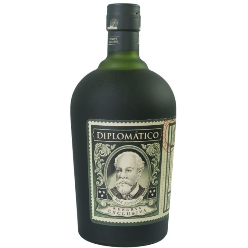 Rum Diplomatico Reserva Exclusiva Jeroboam Litri 3 -