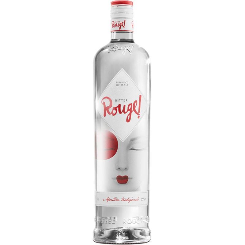 Bitter Bianco Rouge 1 Litro -