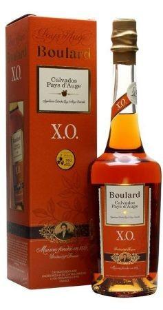 Boulard Calvados Pays d'Auge X.O.