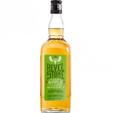 Whisky Revel Stoke Roasted Apple - Revel Stoke Whisky Roasted Apple