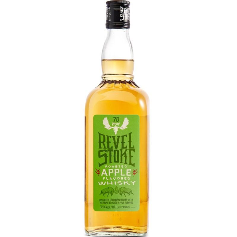 Whisky Revel Stoke Roasted Apple - Revel Stoke Whisky Roasted Apple