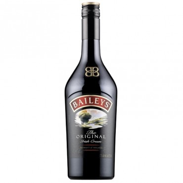 Baileys The Original - Crema di Whisky Lt. 1 -