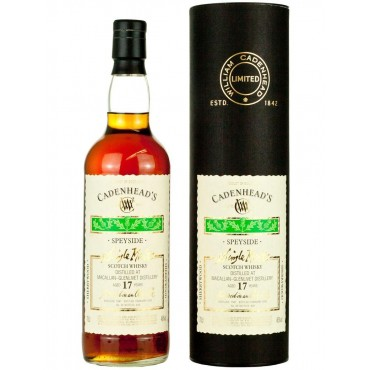 Cadenhead's 17 Anni - Islay Single Malt Scotch Whisky -