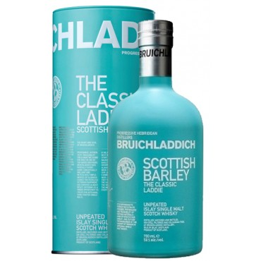 Whisky Bruichladdich The Classic  Laddie -