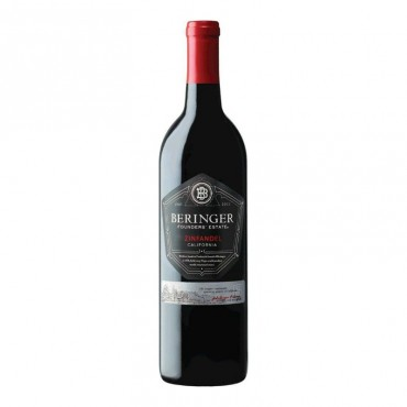 Beringer Founder's Estate Zinfandel -
