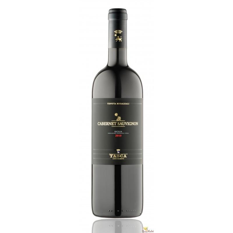 copy of Tasca d'Almerita Cabernet Sauvignon 2007 -
