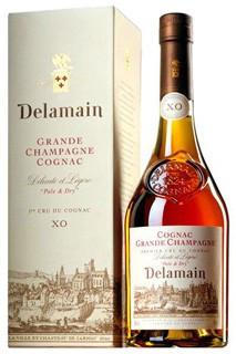 Delamain Cognac Grande Champagne Pale & Dry