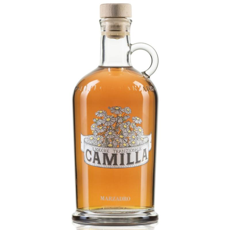 Marzadro Camilla Grappa alla Camomilla -