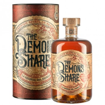 Rum Demon Share 6 Anni -