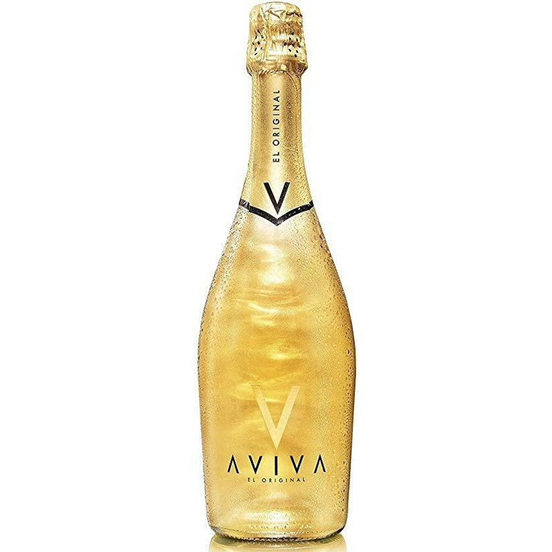 Aviva Gold Spumante -
