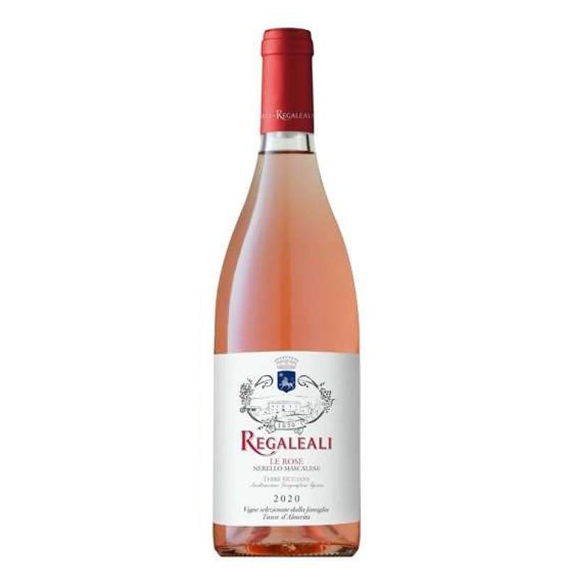 Tasca d'Almerita Regaleali Le Rose 2019 -