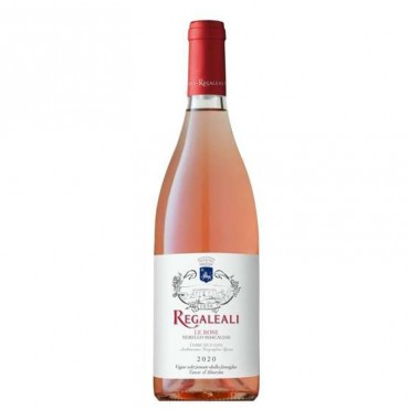 copy of Tasca d'Almerita Regaleali Le Rose 2019 -