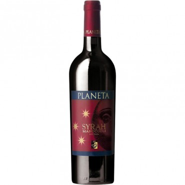 copy of Planeta Syrah 2011 -