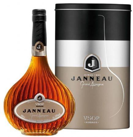 Janneau Grand Armagnac V.S.O.P.