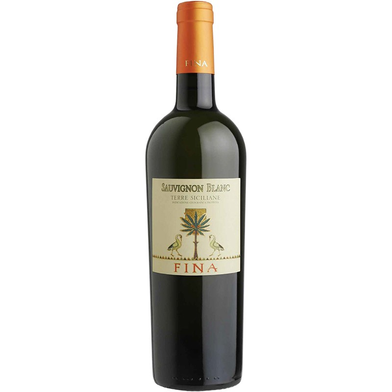 Fina Sauvignon Blanc -