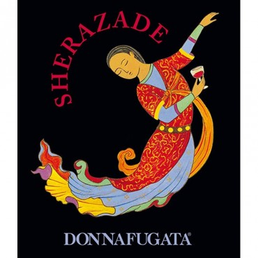 copy of Donnafugata Sherazade Sicilia DOC 2019 -