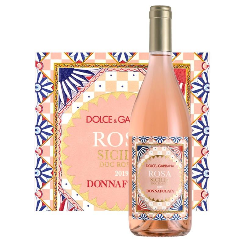 Donnafugata Dolce & Gabbana Rosa 2020 1.5 lt -