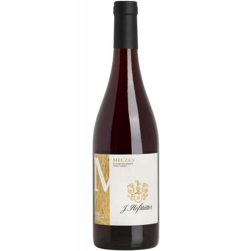 Hofstatter Meczan Pinot Nero 2018 -