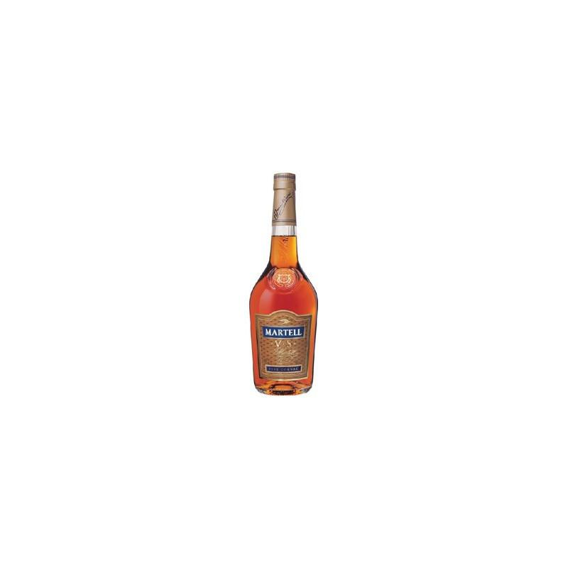 Martell Cognac V.S. Astucciato -