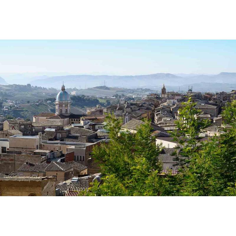 Confezione Regalo Vini Sicilia x 3 -