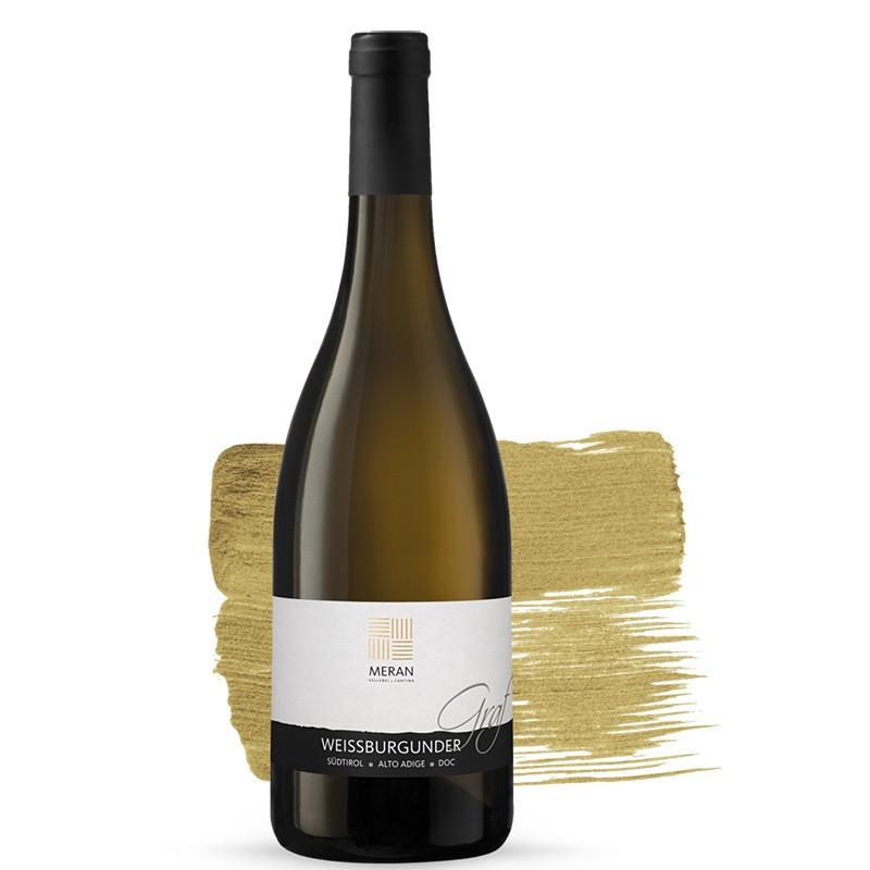 """Meran Pinot Bianco """"Graf"""" 2019 -"""