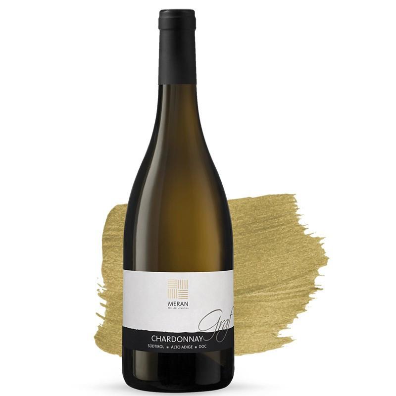 """Meran Chardonnay """"Graf"""" Alto Adige Doc 2019 -"""