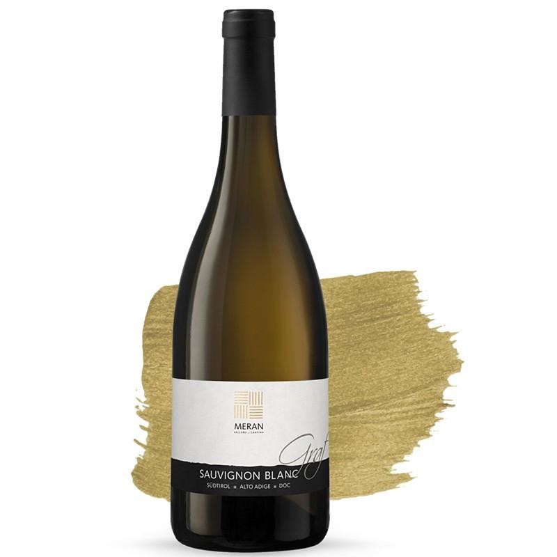 "Meran Sauvignon Blanc ""Graf"" Alto Adige Doc 2019 -"