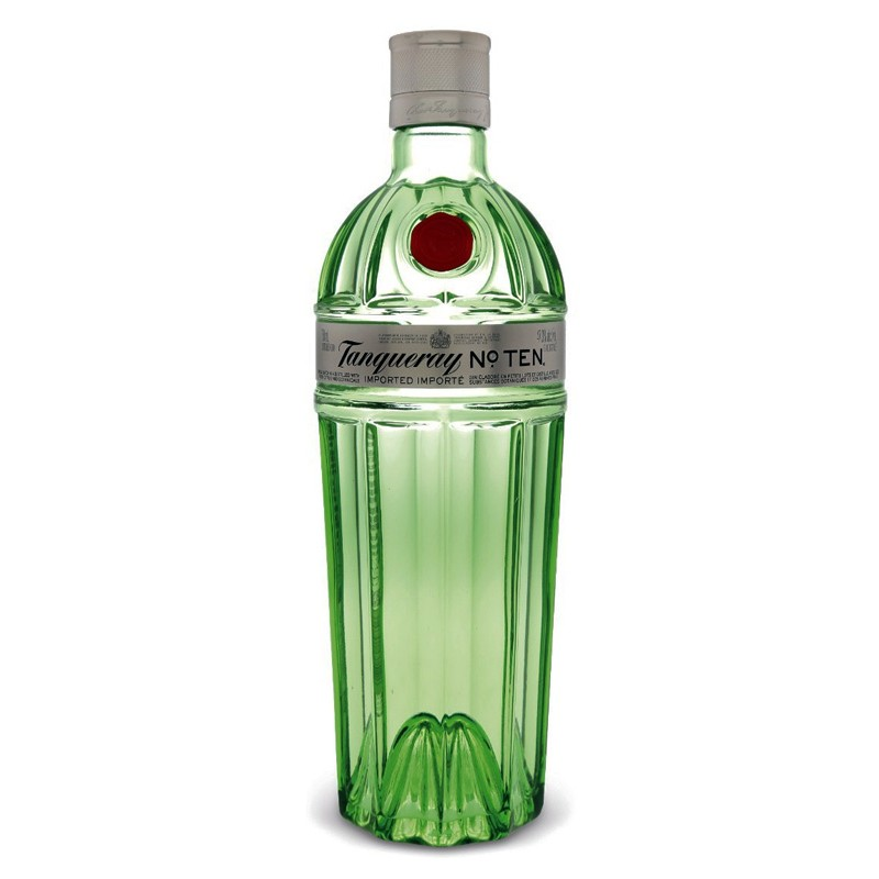 Gin Tanqueray N° Ten -