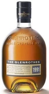 Glenrothes 1991 Single Speyside Malt Scotch Whisky