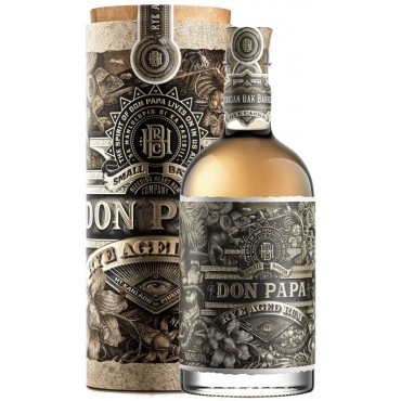 Rum Don Papa Rye Aged Limited Edition -