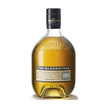 Whisky Glenrothes 1998 Single Speyside Malt Scotch -