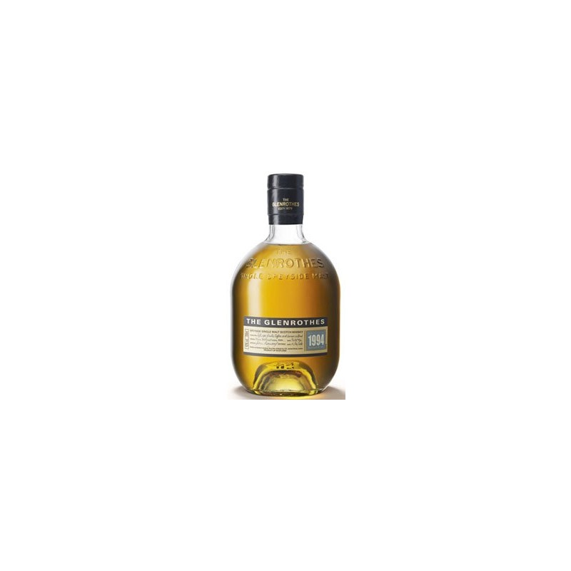 Glenrothes 1998 Single Speyside Malt Scotch Whisky -