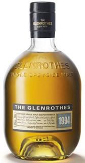 Glenrothes 1998 Single Speyside Malt Scotch Whisky
