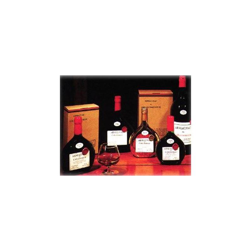 Dupeyron Armagnac Vieille -