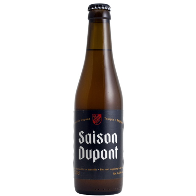 Birra Saison Dupont Cl. 33 -