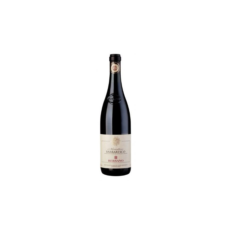 Bersano Barbaresco Mantico 2000 -