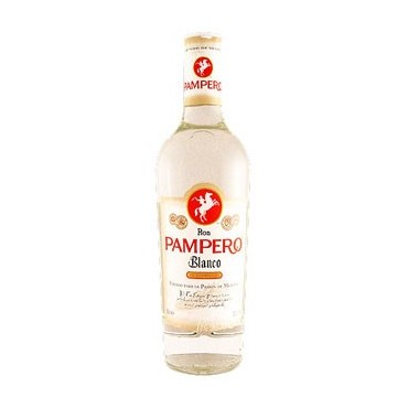 Pampero Blanco Lt. 1 -